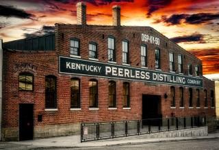 Kentucky Peerless Distillery