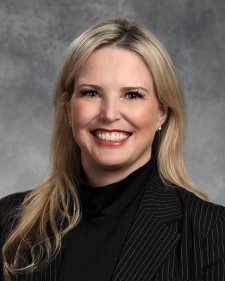 Kelly Frazier, Chief Human Resources Officer - Next Level Urgent Care