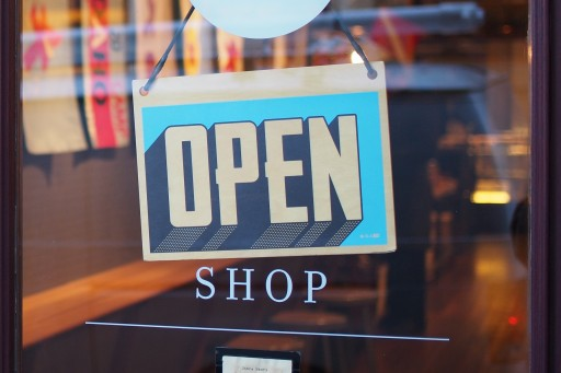 Ameritech Financial Talks Small Business Saturday