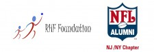 The RHF Foundation teams up with NFL Alumni