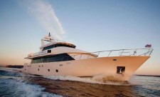 "Super Yacht ""The Liquidity"""
