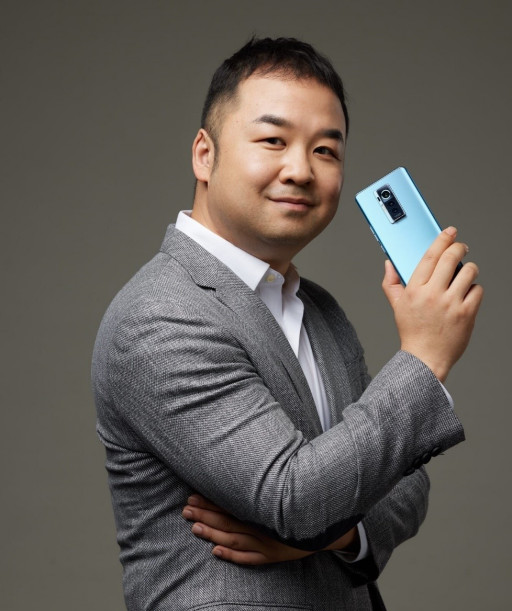 PHANTOM X Flagship Smartphone Illustrates the Impact of Bold and Extraordinary Design Through Series of Mini Films