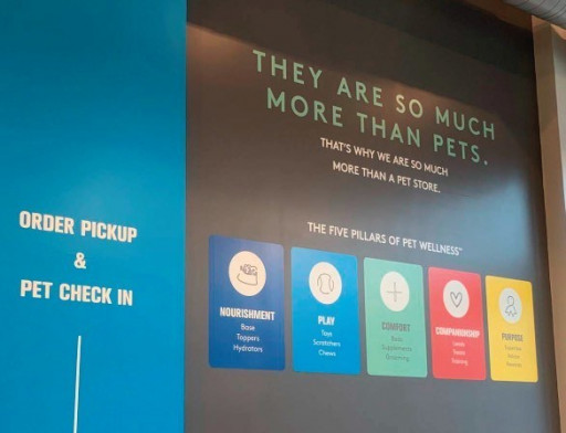 Independent Pet Partners Announces New Pet Wellness Store Opening in Houston, TX