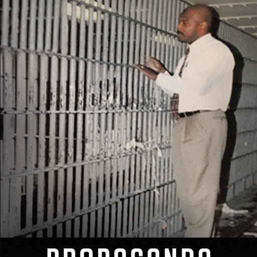 "Donald Johnson's New Book ""Stop the Propaganda"" is a Powerful and Thought Provoking Glimpse at a Man Who Works Everyday to Help Those Caught Up in Gang Violence."