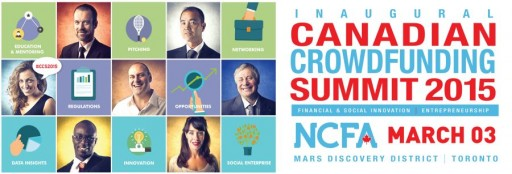 2015 Canadian Crowdfunding Summit