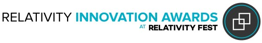 HAYSTACKID - Recognized as Best Service Provider Solution Finalist in Relativity Innovation Awards