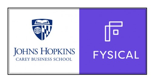 Fysical & Johns Hopkins Carey Business School Partner for Machine Learning Research