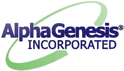 Alpha Genesis