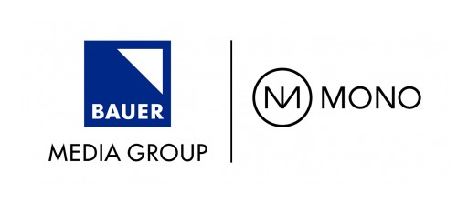 Mono Solutions Joins Bauer Media Group to Strengthen SME Marketing Services Across the Globe