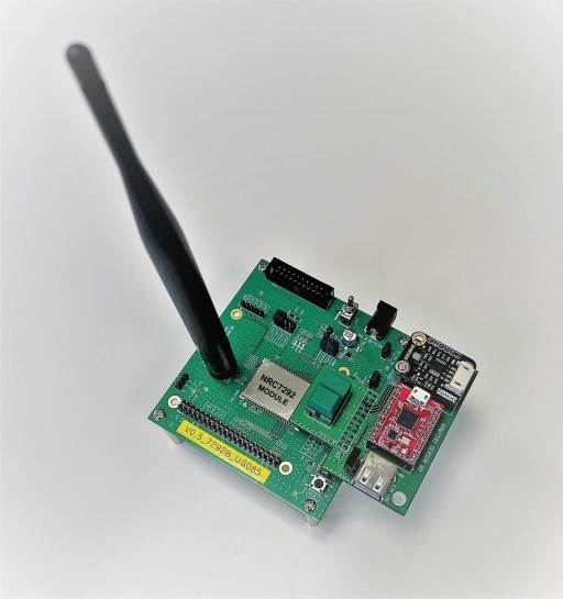 NEWRACOM Introduces First Wi-Fi HaLow Sensor Solution