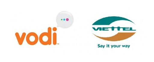 Vodi and Viettel America Announce Major Partnership