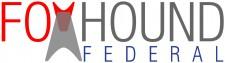 Foxhound Federal Logo