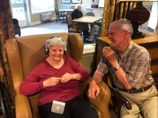 JEA Senior Living and Eversound Partner to Solve Hearing Loss at Senior Living Communities
