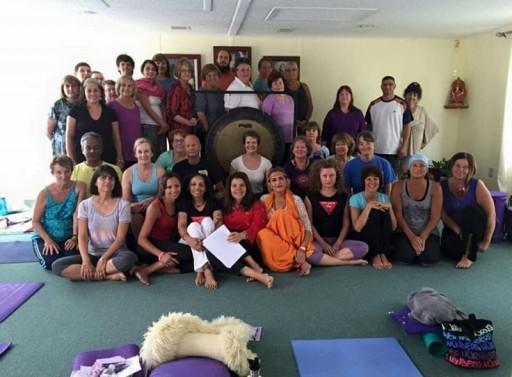How Yoga Teacher Training Transforms Lives