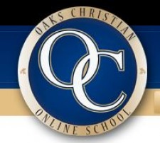 Oak Christian Online School