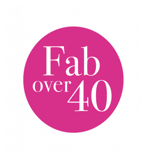 Voting is Open for the Fab Over 40 Competition