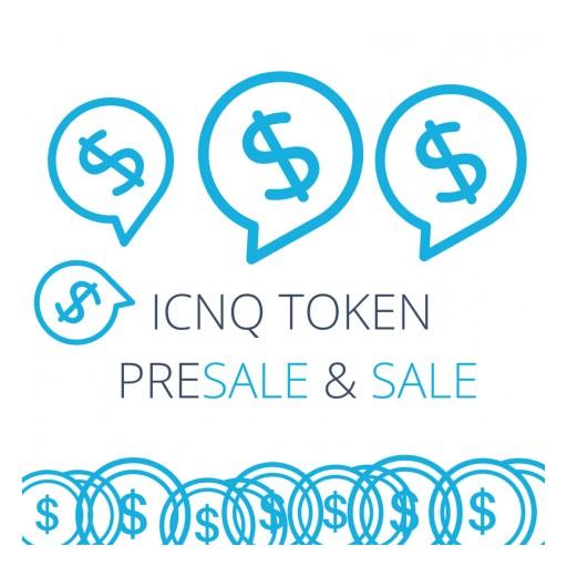 Iconiq Lab Announces Its December 2017 Token Sale and Presale