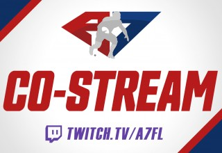 Co-Stream A7FL on Your Twitch Channel