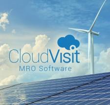 CloudVisit Energy Software