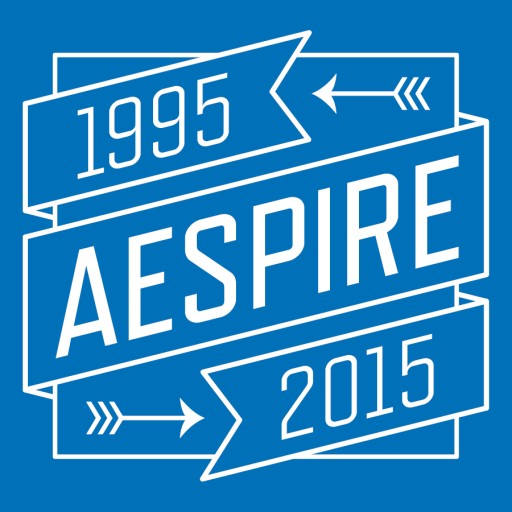 Branding and Design Agency Aespire Celebrates 20 Years