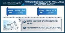 Protein Hydrolysate Market Outlook - 2026