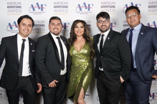 SuperWoman SuperLawyer, New Brand of Avrek Law Firm, Wins Bronze Award in the 2019 American Advertising Awards