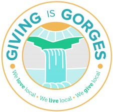 Giving is Gorges 2018
