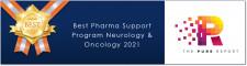 Best Pharma Support Program Neurology & Oncology 2021