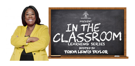 La La Anthony Enlightens NYC Students on Newest Episode of 'In the Classroom' Learning Series