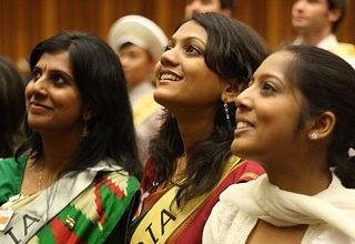 Youth Delegates