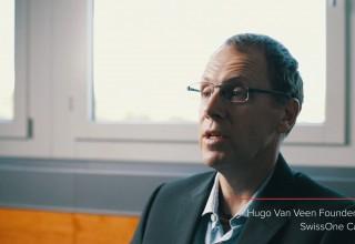 SwissOne Capital Founder & CIO, Hugo Van Veen