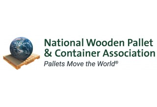 National Wooden Pallet & Container Association logo