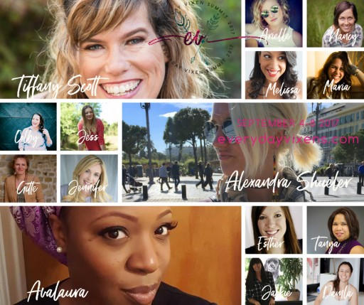 Everyday Vixen is Redefining Women's Empowerment for the Skeptical Woman