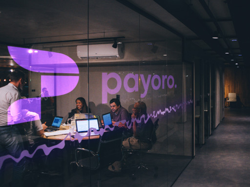 Fintech Startup Payoro Launches Payoro Connect