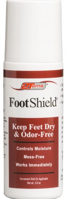 2Toms FootShield™