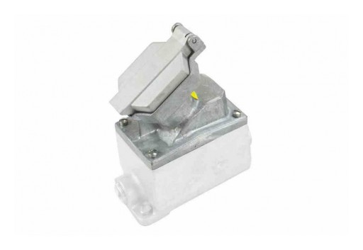 Larson Electronics Releases 3-Phase Explosion Proof Receptacle, NEMA 7, 208Y/240V, 30A Rated