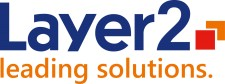 Layer2 leading solutions. Logo