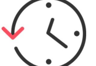 EndDaylightSavingTime.org Logo