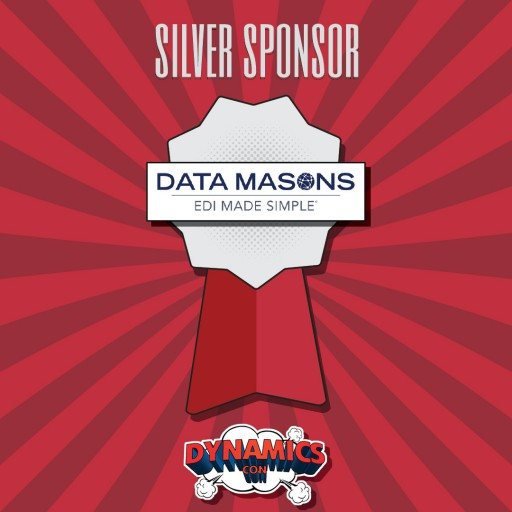 Data Masons Sponsors DynamicsCon 2020 for Debut Event