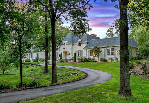 FORMER HOME OF HEATH SHULER, RETIRED NFL QUARTERBACK AND CONGRESSMAN, AIMS FOR $1.995 MILLION