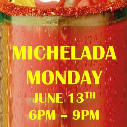 Michelada Monday Happy Hour on the TENTEN Wilshire Rooftop