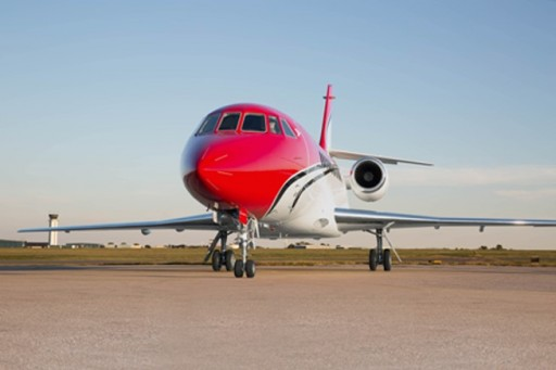 DUMONT AVIATION GROUP, INC. Has Completed Falcon 2000 Purchase Program, Making It World's Largest Operator of Falcon 2000 Aircraft
