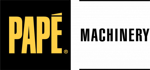 Nevada's Safety Consultation and Training Section Awards Papé Machinery Construction & Forestry With Top Safety Honor