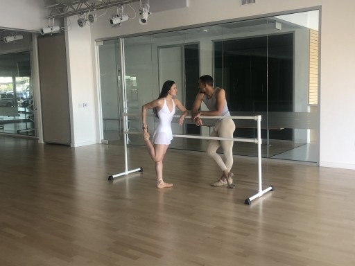 Dance Studio Responds to Stay-at-Home Order With Online Dance, Voice, and Acting Classes for All… for Free*