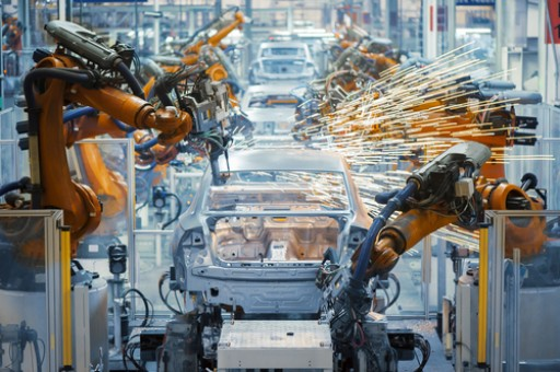 Global Industrial Robot Market to Earn More Than US $15.0 Billion by 2025