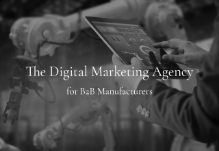 Crino & Co. | The Digital Marketing Agency for B2B Manufacturers