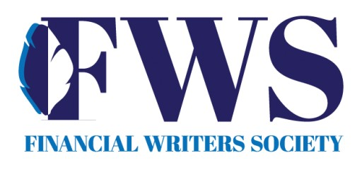 Financial Writers Society Celebrates Fifth Anniversary