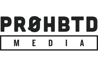 PRØHBTD Media