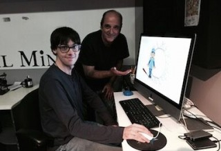 Exceptional Minds with autism excel at visual effects and 2D animation