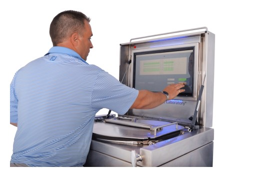 ACE Auto-Grade System Cuts Gradation Testing Time 48 Percent Against Standard Manual Testing